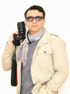 Akanjee. Chief Photographer of Akanjee photography